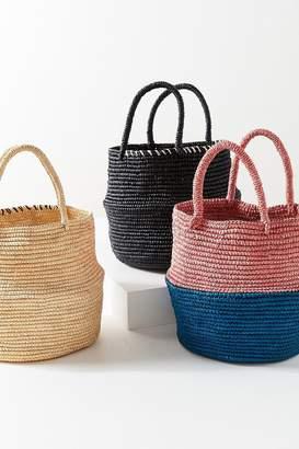 Artesano Bahia Straw Bag