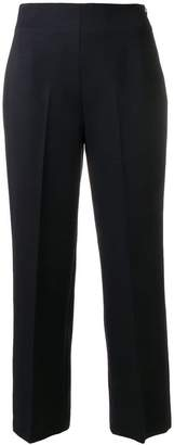 Harmony Paris fitted waist trousers
