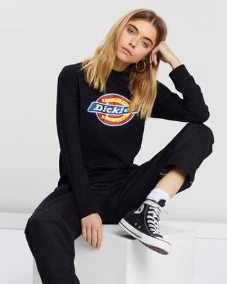 Dickies H.S Classic Fit Long Sleeve Tee