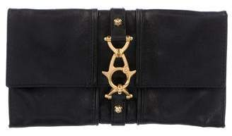 Givenchy Leather Bettina Clutch