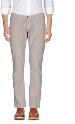 Paolo Pecora Casual pants - Item 36976419WX