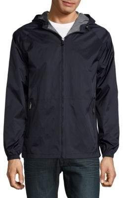 Weatherproof Packable Quick Dry Jacket