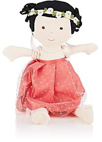 Nell Hazel Village Plush Toy