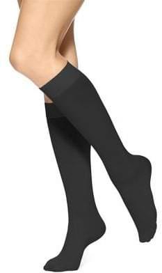 Hue Women's Brushed Knee-High Socks