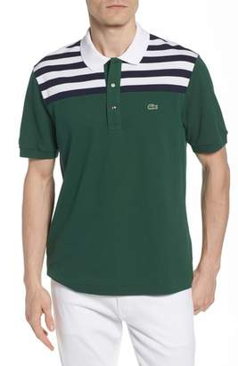 Lacoste 85th Anniversary Polo