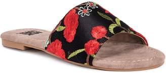 Muk Luks Mellanie Women's Slide Sandals