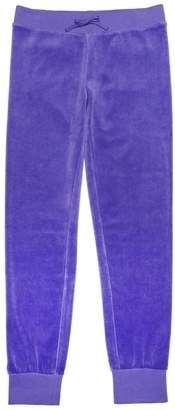 Juicy Couture Comfy Slim Pant for Girls