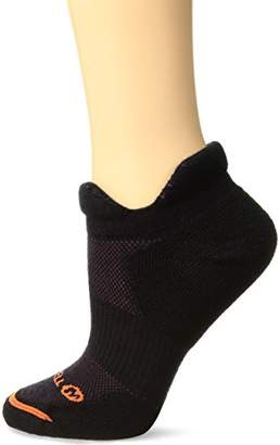 Merrell Women's Dual Tab Trail Runner Sock
