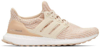adidas Pink UltraBOOST Sneakers