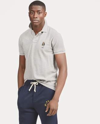 Ralph Lauren Classic Fit Bear Polo Shirt