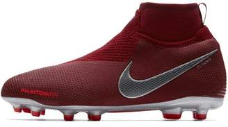 Nike Jr. Phantom Vision Elite Dynamic Fit Older Kids'Multi-Ground Football Boot