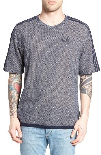 Men's Adidas Original Ac Boxy Oversize T-Shirt