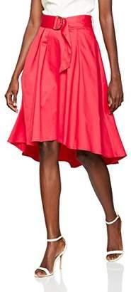 84c2cf289 Coast Women's Gabbi A-Line Plain Skirt