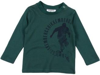 Bikkembergs T-shirts - Item 12209387EX