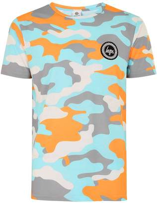 Hype HYPE'S Camouflage T-Shirt*