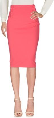 Liu Jo 3/4 length skirts - Item 35345166NE