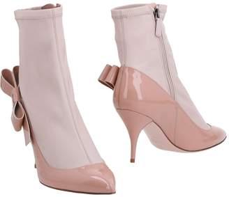 REDV RED(V) Ankle boots - Item 11487010HT