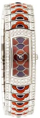 Mauboussin Lady M Watch