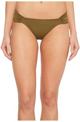O'Neill Salt Water Solids Tab Side Bottoms Women's Swimwear
