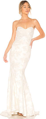 Michael Costello x REVOLVE Amelia Gown