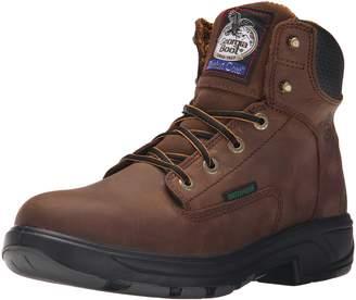 Georgia Boot Men's Flxpoint 6 Inch Work Shoe