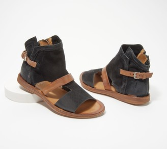 721e855d8bf Slouchy Sandals - ShopStyle