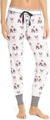 PJ Salvage I Woof You Pajama Pants