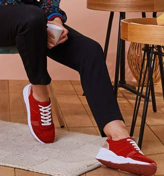 Promod XL Dad trainers