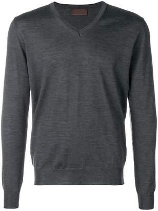 Altea V-neck jumper