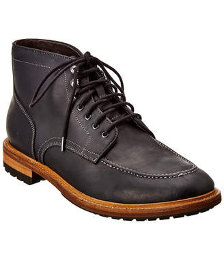 Warfield & Grand Essex Leather Boot