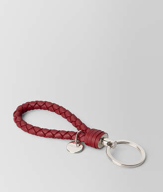 Bottega Veneta KEY RING IN INTRECCIATO NAPPA