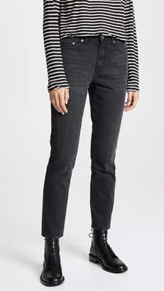 Ksubi Slim Pin Jeans