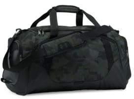 Under Armour UA Undeniable 3.0 Medium Duffle Bag