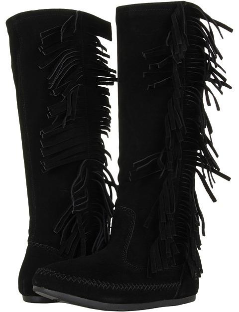 Skechers Love Letters - Sky Spirit (Black) - Footwear