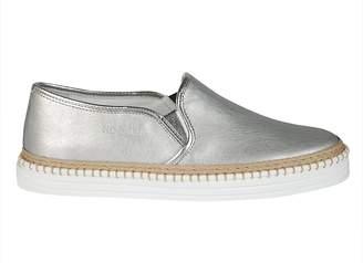 Hogan Classic Slip-on Sneakers