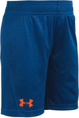 Under Armour Sync Boost Printed Shorts, Little Boys