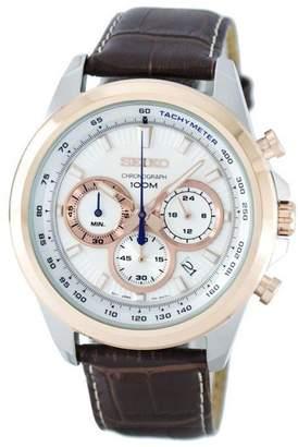 Seiko NEO SPORTS Men's watches SSB250P1