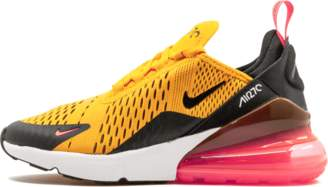 Nike 270 GS - University Gold/Black