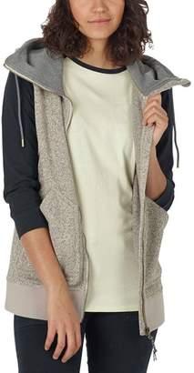 Burton Starr Vest - Women's $41.22 thestylecure.com