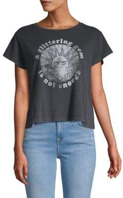 Mother Crop Goodie Official Cotton Tee