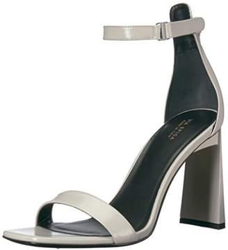 Via Spiga Women's Faxon Angular Heel Sandal Heeled