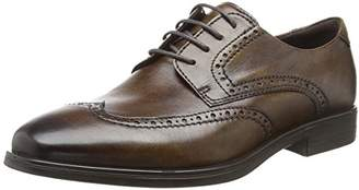 Ecco Men's Melbourne Wingtip Tie Oxford