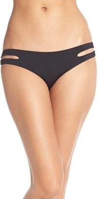 Women's L Space Estella Classic Bikini Bottoms $70 thestylecure.com