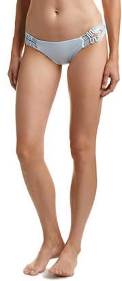 Dolce Vita Macrame Side Hipster Bikini Bottom