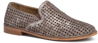 Trask Ali Perforated Loafer