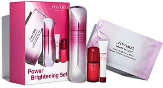 Shiseido Power Brightening Set