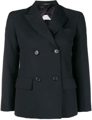Maison Margiela double breasted jacket