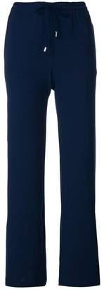 Ermanno Scervino wide straight trousers