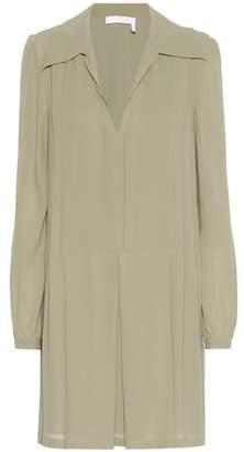 Chloé Silk dress