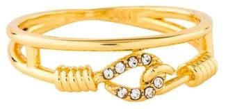 Alexis Bittar Miss Havisham Kinetic Hook Ring